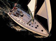 2003 Beneteau 473 Oceanis