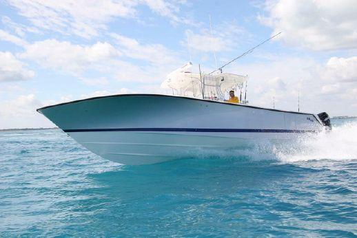 2008 Sea Vee 390B