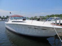 1990 Sea Ray 390 EC