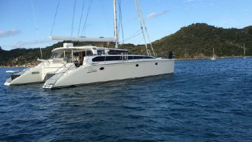 2006 Perry 57 Passage Maker