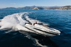 2013 Azimut Atlantis Verve Outboard