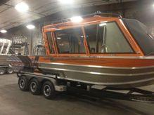 2015 Bwc 26' Jet Boat