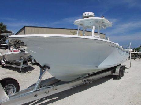 2015 Tidewater 280 CC Adventure