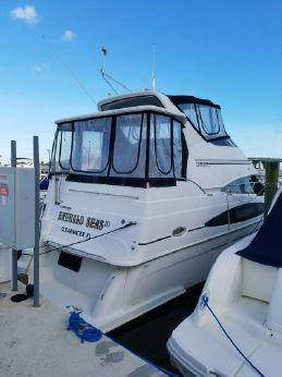 2002 Carver 366 Motor Yacht