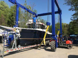2018 Ranger Tugs R29CB LUXURY EDITION