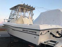 2018 Grady-White 232 Gulfstream