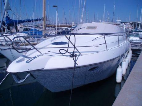 2004 Sessa Marine OYSTER 40