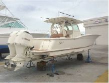 2013 Scout Boats 350 LXF