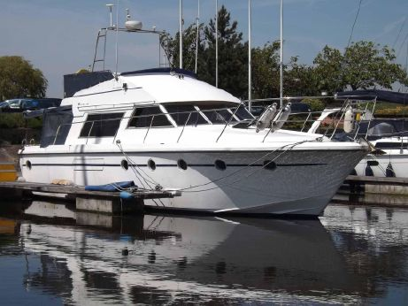 1980 Fairline 40 Flybridge