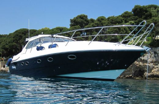 2009 Windy 37 Grand Mistral
