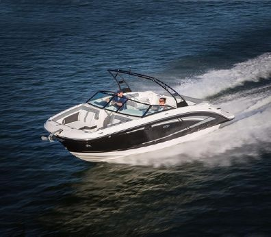 2018 Sea Ray 270 Sundeck