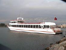 2003 50 M Passenger Boat