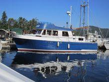 1984 Frostad Trawler