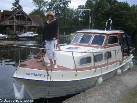 2004 Viki 26 Hardtop