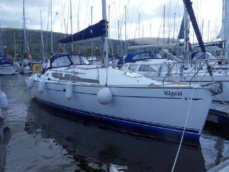 2004 Jeanneau Sun Odyssey 35