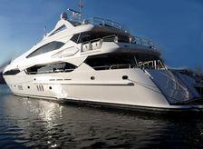 2015 Sunseeker 30 Metre Yacht