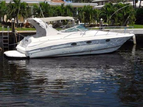 2002 Wellcraft 3300 Martinique