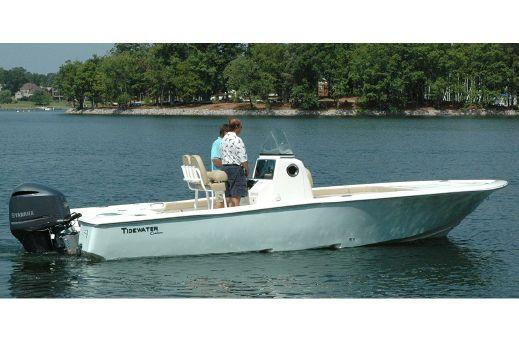 2018 Tidewater 2500 Carolina Bay