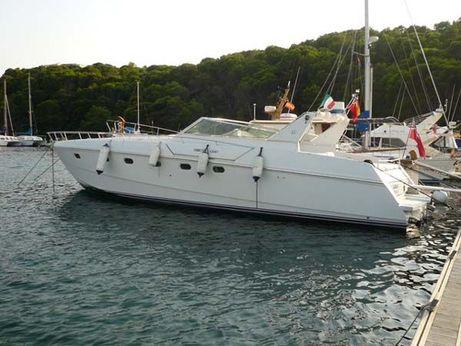 1995 Ferretti Yachts Altura 47 open