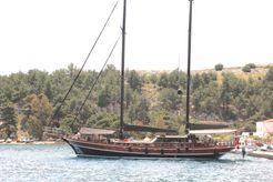 2008 Gulet Laminated 24 m Mahogany