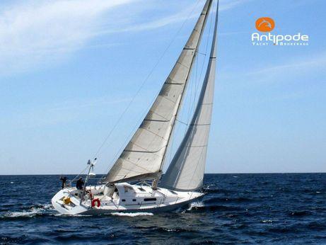 1989 Sailboat ACTUAL 46