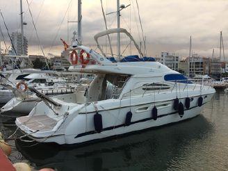 2005 Cranchi Atlantique 48