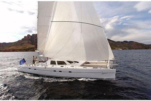 2008 Lagoon 67