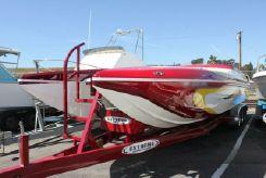 2005 Eliminator 33 Daytona