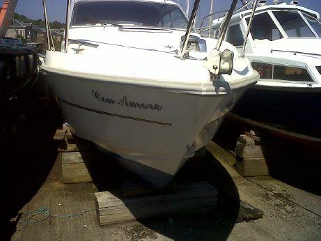 1997 Hardy Seawings 254