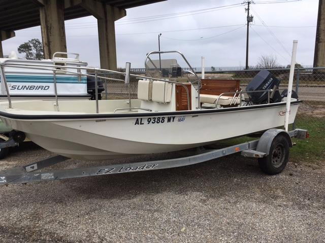 1978 boston whaler power boat for sale     yachtworld