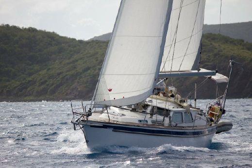 2006 Nordship DSC 38