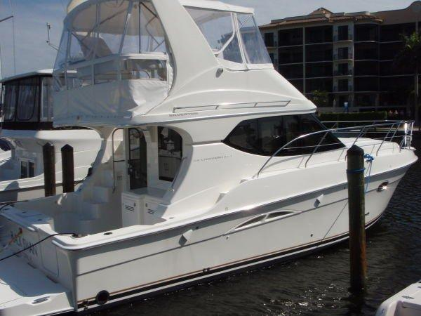 Silverton 34 Convertible For Sale Yachtworld Uk