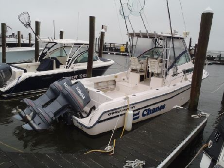 1997 Grady-White 272 Sailfish