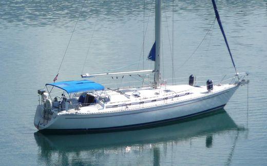 1990 Morgan Catalina 50