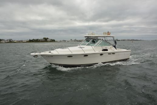 2003 Tiara 3100 Open Limited Edition