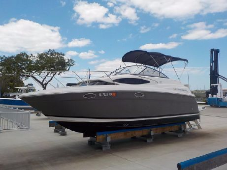 2008 Regal 2565 Express Cruiser