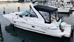 2006 Cruisers Yachts 340