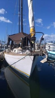1978 Cheoy Lee Offshore 41