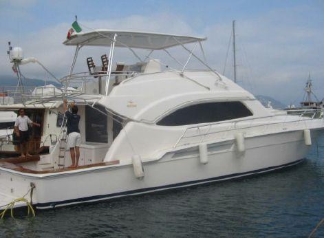 2007 Bertram 570