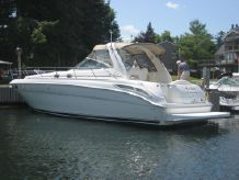 2000 Sea Ray Sundancer 38 in freshwater!  Bring Offers!!