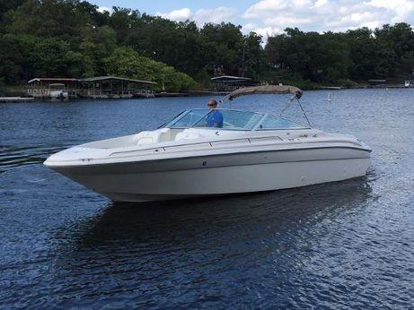 1996 Sea Ray 280 Bow Rider