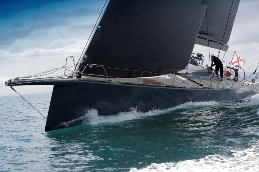 2015 Custom Botin 65 Seil Båt til salgs - no yachtworld com