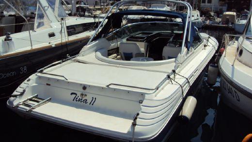 1992 Sea Ray 310 Sun Sport