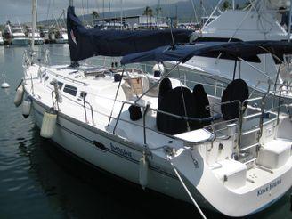 Sailboats For Sale Big Island Hawaii