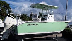 2020 Sea Pro 239
