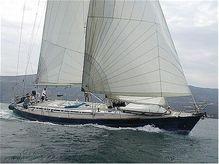 1996 Grand Soleil Maxi One