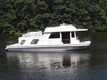 1995 Gibson 44 Houseboat