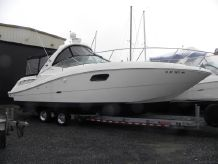 2010 Sea Ray 350 Sundancer