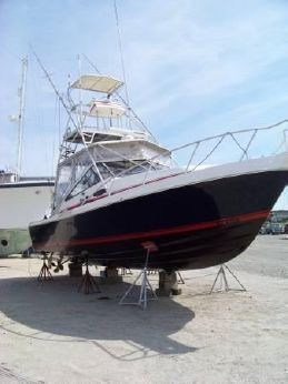1990 Blackfin SPORTFISH COMBI