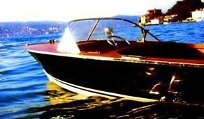 2008 Custom Model 15ft Runabout